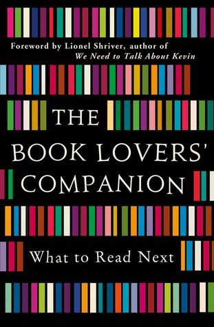 the book lovers companion