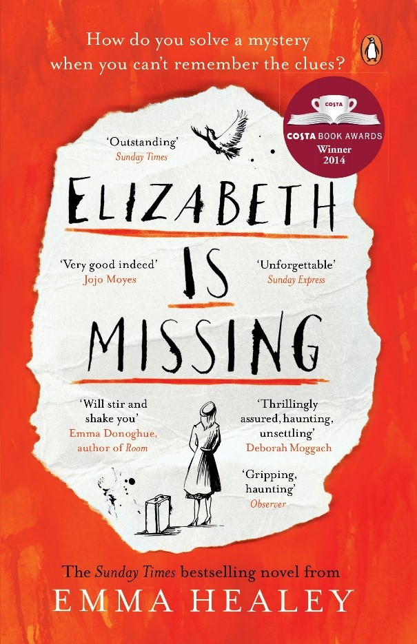 Elizabeth is mising
